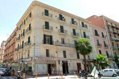 Taranto - Stanza uso ufficio in Via Berardi