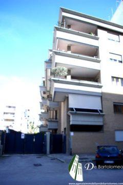 Taranto - Appartamento uso ufficio nei pressi del Tribunale