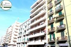 Taranto - Appartamento in Via Oberdan