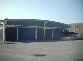 Taranto - Capannone industriale / commerciale