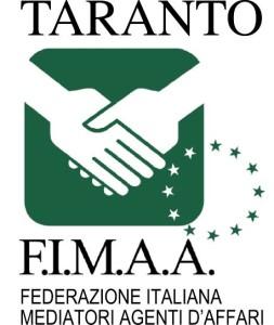 LOGO FIMAA TARANTO COMPLETO