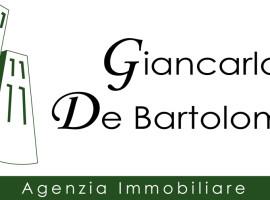 Taranto - Locale / deposito in Via Monfalcone