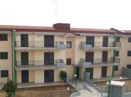 """Taranto - Nuove costruzioni nel residence """"Giorgia 2"""""""