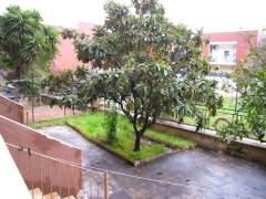Taranto - Appartamento con giardino in Via Parini