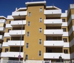 Taranto - Rifinito ufficio nei pressi di V.le Magna Grecia