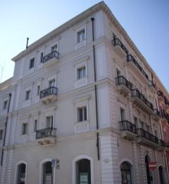Taranto - Prestigioso attico in Via Cavour ang. Via Roma