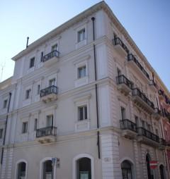 Taranto - Appartamento prestigioso in Via Cavour