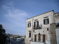 Taranto - Studio Corso V. Emanuele