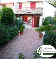 Leporano - Villa indipendente in zona Gandoli-Canneto-Saturo