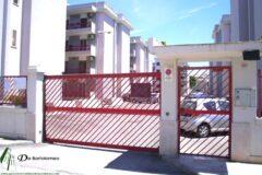 Taranto - Appartamento in Via Padre Coco