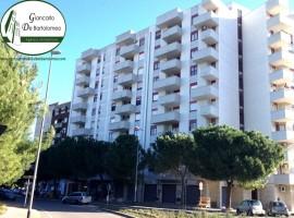 Talsano - Appartamento in Largo Europa ang. Via Mediterraneo