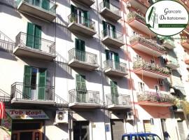 Taranto - Appartamento in Via Aristosseno