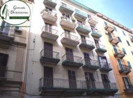Taranto - Appartamento in Via Leonida di fronte al Cinema Savoia