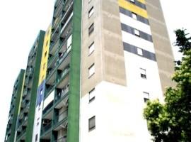 Taranto - Appartamento ristrutturato in Via Ospedalicchio