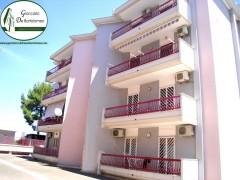 Taranto - Appartamento rifinito in Via Padre Primaldo Coco