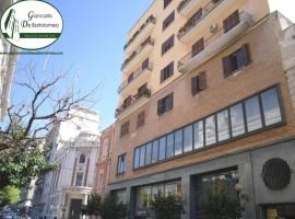 Taranto - Immobile prestigioso in Via Ciro Giovinazzi