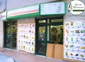 Taranto - Locale commerciale in Via Pupino