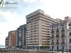 Taranto - Superattico in Corso due Mari