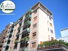 Taranto - Appartamento rifinito in Via Veneto