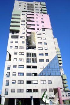 Taranto - Appartamento rifinito in Viale Unicef