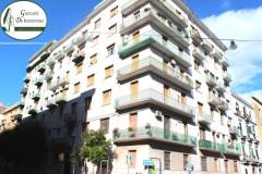 Taranto - Appartamento rifinito in Corso Umberto angolo Via Crispi