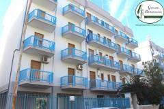 Taranto - Appartamento in Via Istria nei pressi di Via Ancona (95 mq)