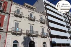 Taranto - Prestigioso superattico in Piazza Carbonelli