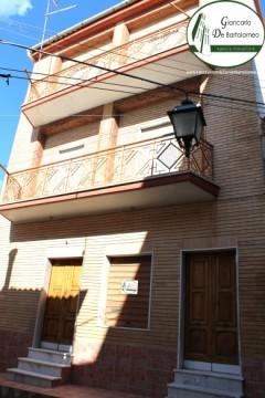 San Mauro Forte - Intero stabile in Via Stanislao Lauria