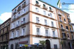 Taranto - Appartamento in Via Pisanelli ang. Via Anfiteatro