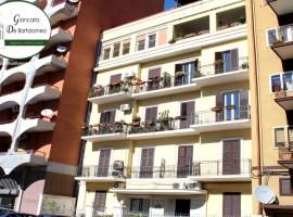 Taranto - Appartamento con vista mare in Viale Virgilio