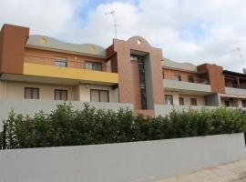 Taranto - Appartamento in Via Montessori