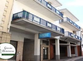 Statte - Appartamento in Corso Vittorio Emanuele III