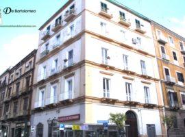 Taranto - Appartamento ristrutturato in Via Pisanelli ang. Via Anfiteatro