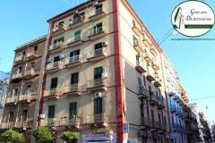 Taranto - Appartamento ristrutturato in Via Principe Amedeo