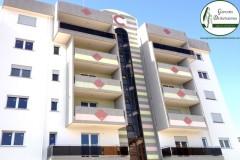 Taranto - Appartamenti di nuova costruzione in Via della Liberazione (58 mq)