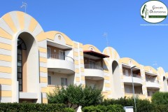Taranto - Appartamento di nuova costruzione in Via Montessori