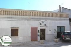 Montemesola - Locale commerciale storico in Via Roma