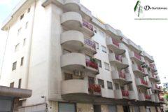 Taranto - Appartamento con posto auto in Via Minniti