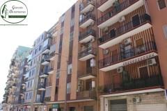 Taranto - Appartamento arredato in Via Cagliari