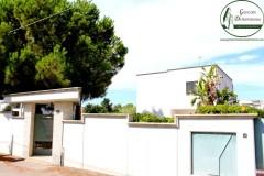 San Vito - Villa indipendente in Via Calata Macchia