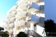 Taranto - Appartamento prestigioso in Viale Virgilio