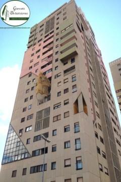 Taranto - Appartamento panoramico con box in Viale Unicef