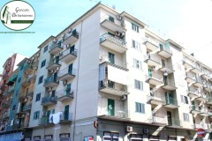 Taranto - Appartamento in Via Pacuvio ang. Via Cugini