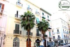 Taranto - Ampio appartamento in Via Berardi
