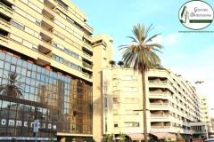 Taranto - Appartamento signorile con box auto in Viale Magna Grecia