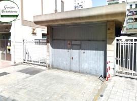 Taranto - Garage e/o magazzino in Via Minniti