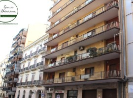 Taranto - Appartamento ristrutturato in Via Acclavio