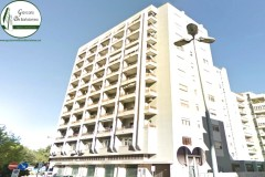 Taranto - Appartamento in Via Pio XII (zona Bestat)