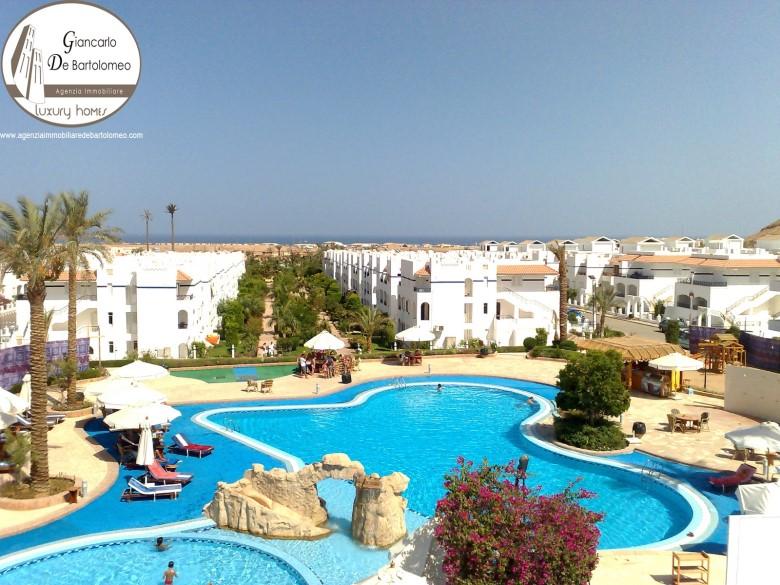 Sharm El Sheikh (Egitto) - Casa vacanza nel residence \