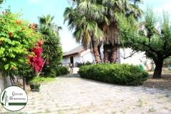 San Vito - Villa indipendente in Via Delfini